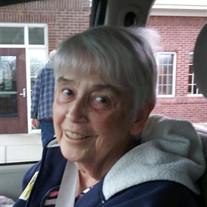Barbara June Price
