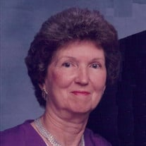 Joyce Williams Grant