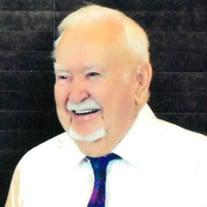 Robert Manning Amick Sr.