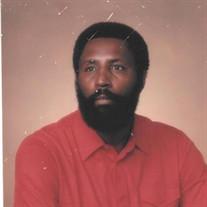 "Richard Earl ""Boo"" Ellis"