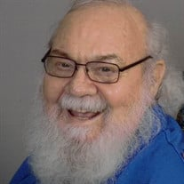 Ronald William Horrisberger