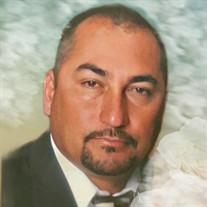 Roberto A. Diaz