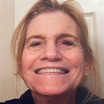 Mary Fisher O'Neill