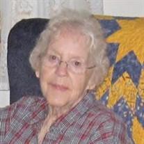Pamela Anne Kieffer