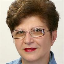 Liudmyla Sorokina (Lebanon)