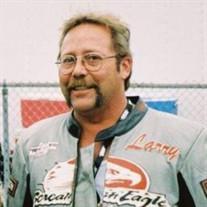 Larry G. Edmondson Jr.