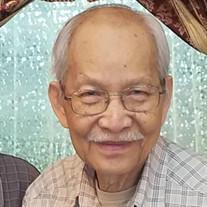 Nhuong Tan Huynh