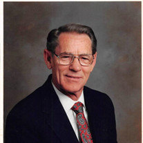 John Maurice Quillen
