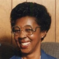 Jean Gayles Washington