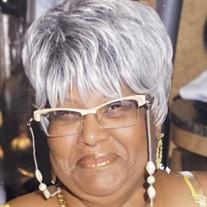 Muriel Lee Hampton