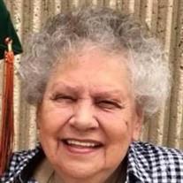 Dorothy Theresa Graves
