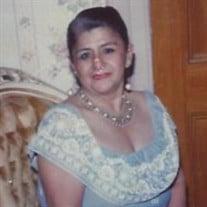 Georgina Alferano