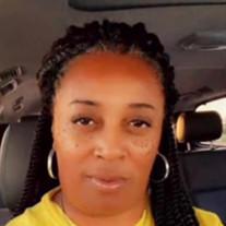 Ms Cynthia Felicia Guillory