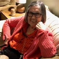 Betty Lou Gibson