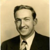John P LePoer