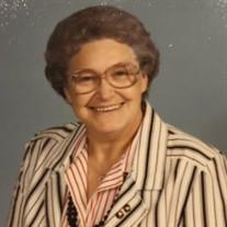 Bonnie Marie Becknell
