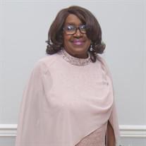 Nursie Fortenberry Davis