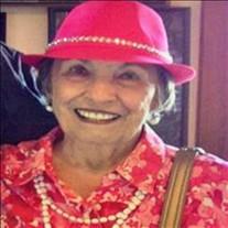 Joyce Mai Scofield