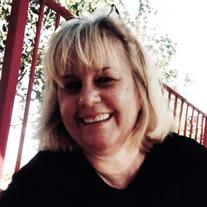 Cyndi Anne Wilson