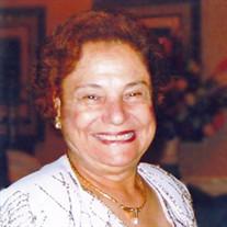 Xenia Zingas