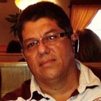 Guido Fernando Arana Nuñez