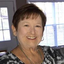 Mrs. Pamela Jane Gardner