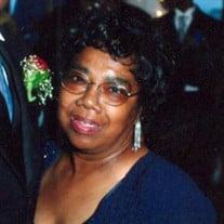 Ruth E. Johnson