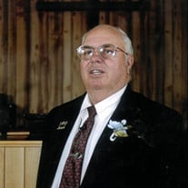George Sylvester Johnson Sr.
