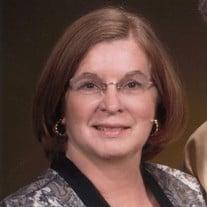 """Elizabeth Ann """"Beth"""" Williams Chappell"""