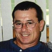 David Alan Hamil