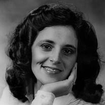 Lynne Marie Ewen