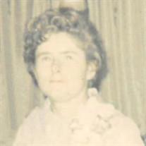 "Josephine B. ""Joyce"" (Gioia) Huntress"
