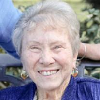 Betty Jane Owens