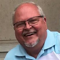 Steve Lanphierd