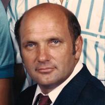 "Rogers ""Roger"" Joseph Faciane"
