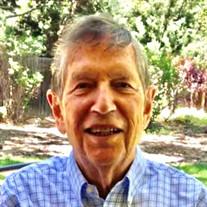 Henry Benjamin Moreno Jr.