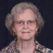 Anne Flowers Smith