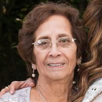 Gilberta Reyes