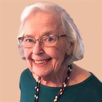 Juanita B. Cloyed