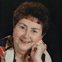Patricia E. (Meador) Daniels