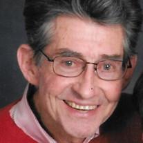 Myles Michael Murphy
