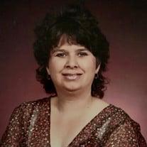 Wendy Rose Brown