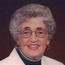 Mary Salamone Austin
