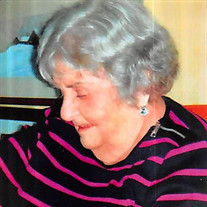 Gloria Alice York