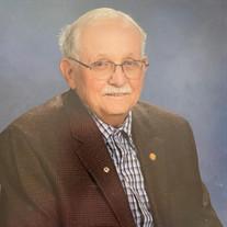 Isaac Earl Redmon