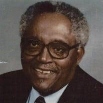 Mr. Edward Earl Williams