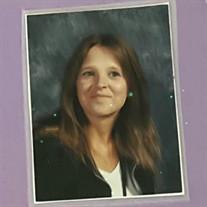 """Brenda Michelle """"Shellie"""" Darland"""