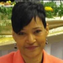 Mrs. Karen Yvette McNair
