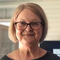 Patricia Ruth Anderson