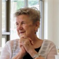 Betty Jennatta Slack
